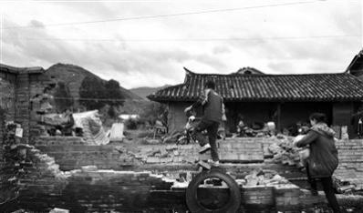 云南地震局:川滇交界地震与金沙江水电站无关