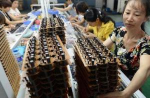 中国政府发力 节能环保产业迎来发展黄金期