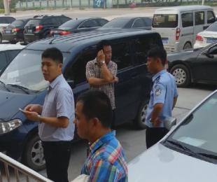 新乡市原阳县再现公安腐败非法插手经济纠纷